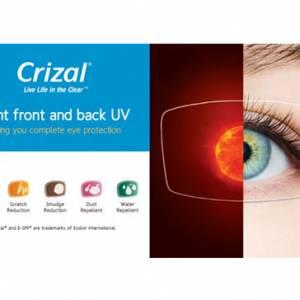 Crizal-Range